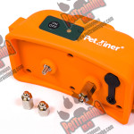 Допълнителен нашийник за Dog training model:03