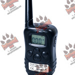 Additional Remote control + Batteries for Dog Training Model:01