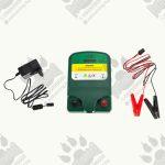 Комбиниран Електризатор/ Енергизатор за Електропастир - Electric Fencе Model EF400 - 3 Joule