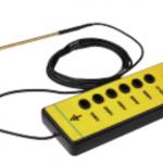 Тестер за електропастир (волтметър)
