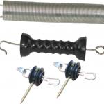 Врата за електропастир (комплект)